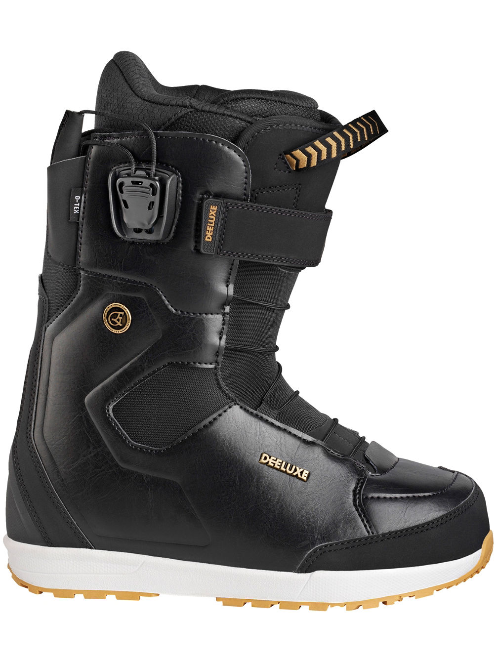 Empire TF 2018 Snowboardboots