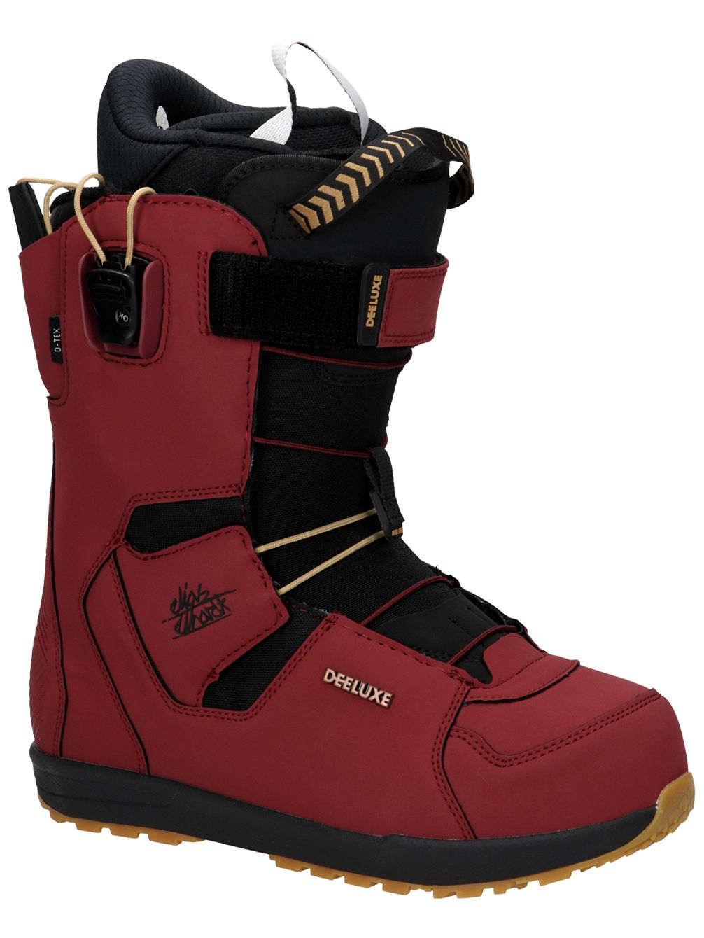Deemon TF 2018 Snowboardboots