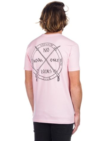 Capita Sb Locals Only T-Shirt