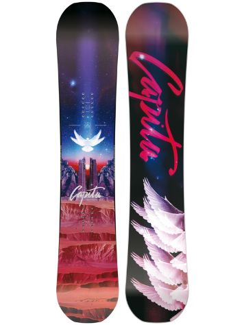 Capita Space Metal Fantasy 147 2018 Snowboard