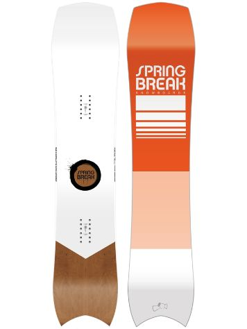 Capita Spring Break Mini Tree Hunter 151 2018 Y