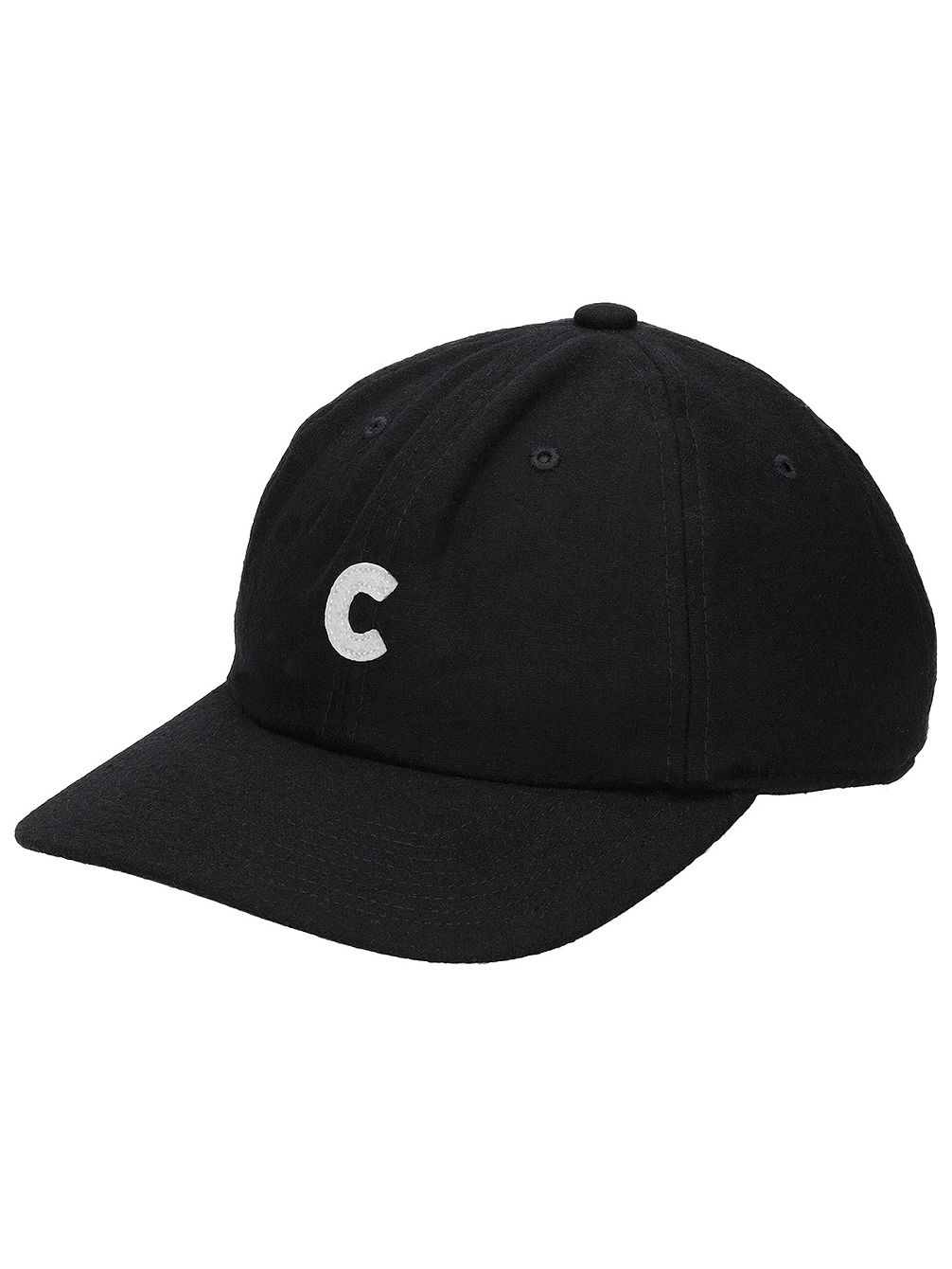 The Thomas Cap