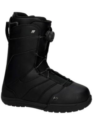 K2 Raider 2019 black Gr. 9.0 US