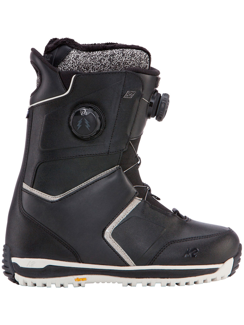 Estate 2018 Snowboardboots