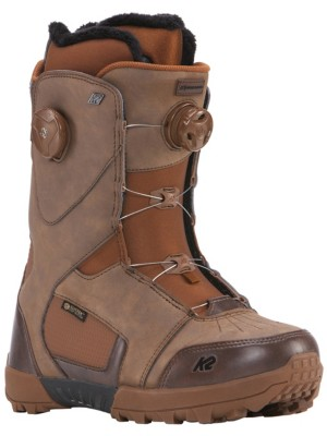 Limelight Boa 2018 Brown Gr. Limelight Boa 2018 Gr Brun. 7.0 Us Soft Boots 7.0 Nous Bottes Souples kDckLiUG