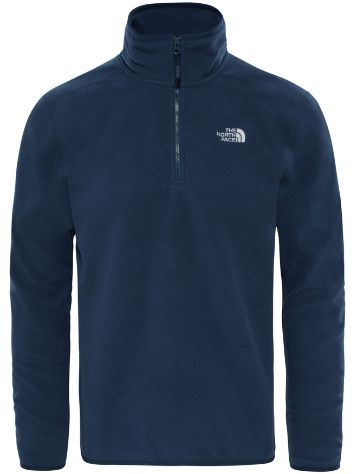 THE NORTH FACE 100 Glacier 1/4 Zip Fleece Pullover