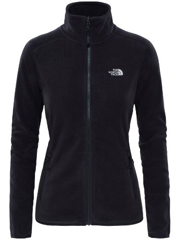 THE NORTH FACE 100 Glacier Full Zip Chaqueta polar