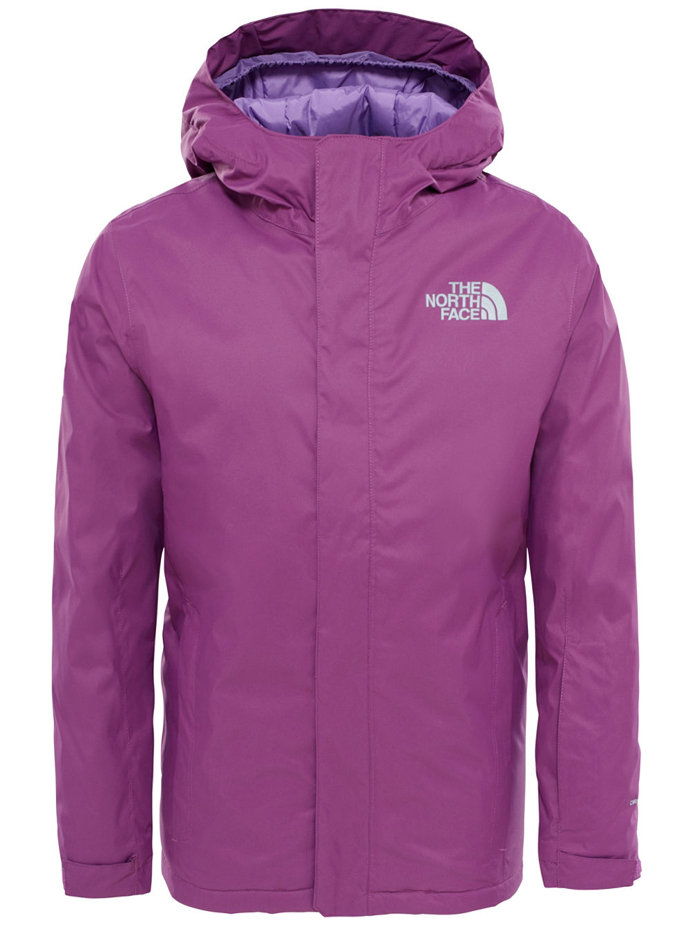 Snow Quest Jacke