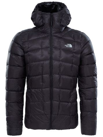 THE NORTH FACE Supercinco Down Hooded Jacket