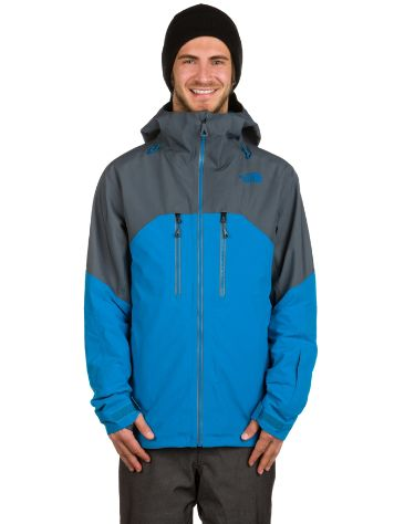 57250bdcc991 Buy THE NORTH FACE Powder Guide Jacket online at Blue Tomato