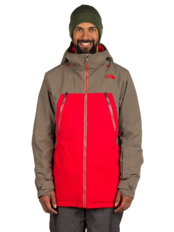 THE NORTH FACE Lostrail Shell Jacket