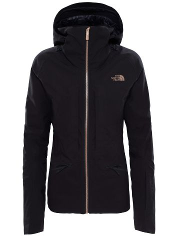 THE NORTH FACE Anonym Chaqueta