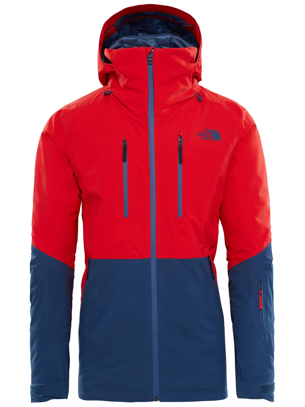 4e94b1ddfa4c Buy THE NORTH FACE Anonym Jacket online at Blue Tomato