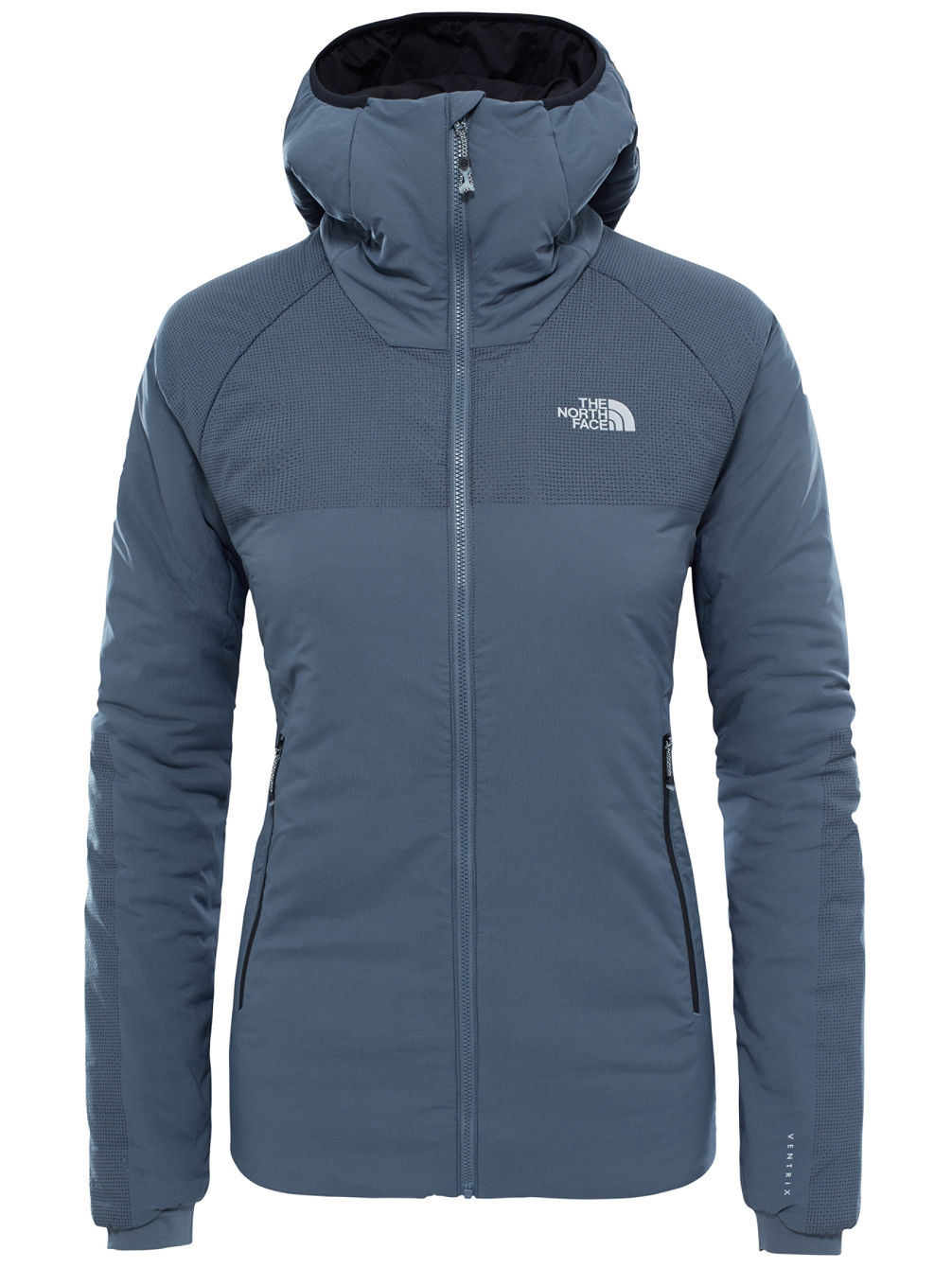 Summit L3 Ventrix Hooded Jacket