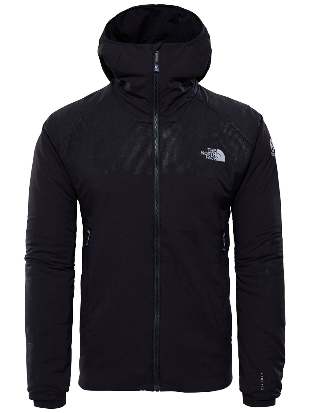 Summit L3 Ventrix Hooded Outdoor Jacket