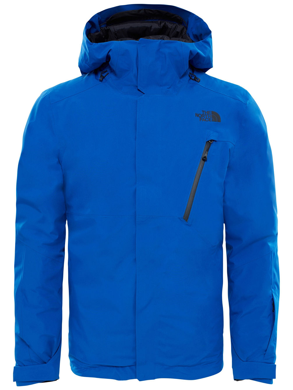 Descendit Jacket