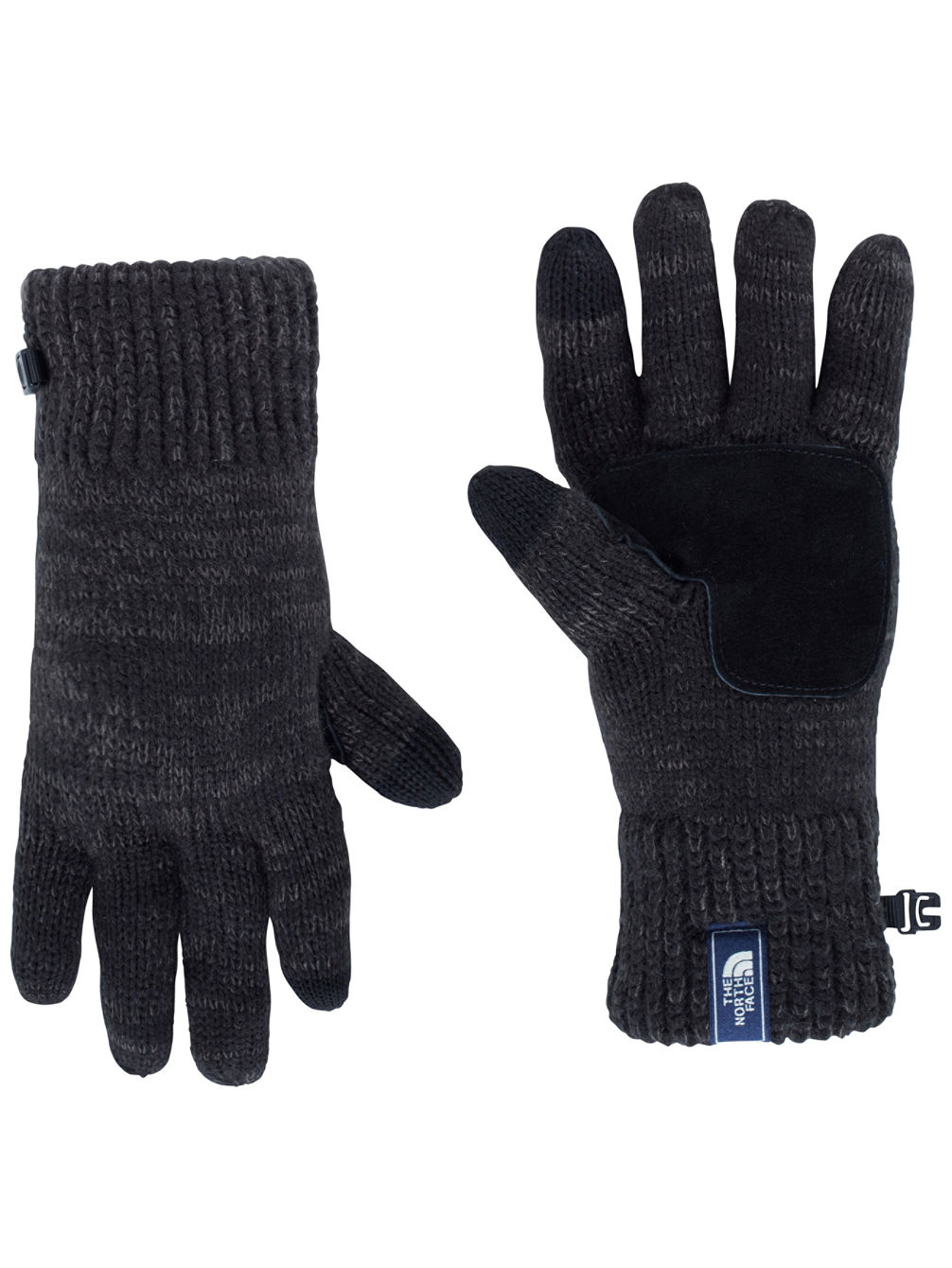 Salty Dog Etip Guantes