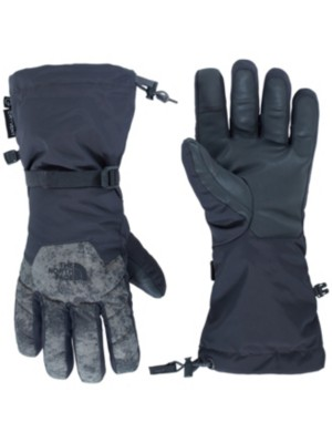 THE NORTH FACE Revelstoke Etip Gloves asphltgry / peatgrystnwshpt Gr. XL