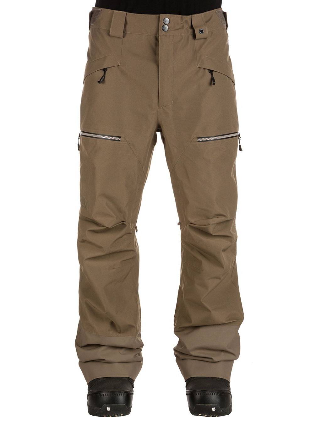 15457a445088 Buy THE NORTH FACE Powder Guide Pants online at Blue Tomato