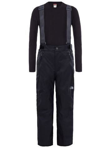 THE NORTH FACE Pantaloni da snowboard in our online shop – blue ... fa7affb770c3