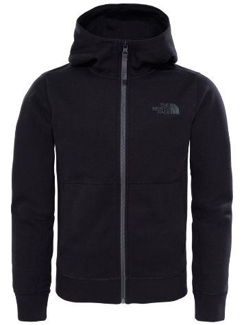 THE NORTH FACE Slacker Hooded Fleece Jacket Boys