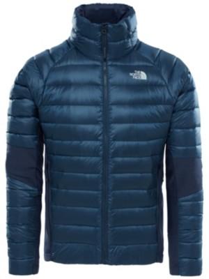 THE NORTH FACE Texture Cap Rock Hybrid Fleece Jacket urban navy Gr. XS