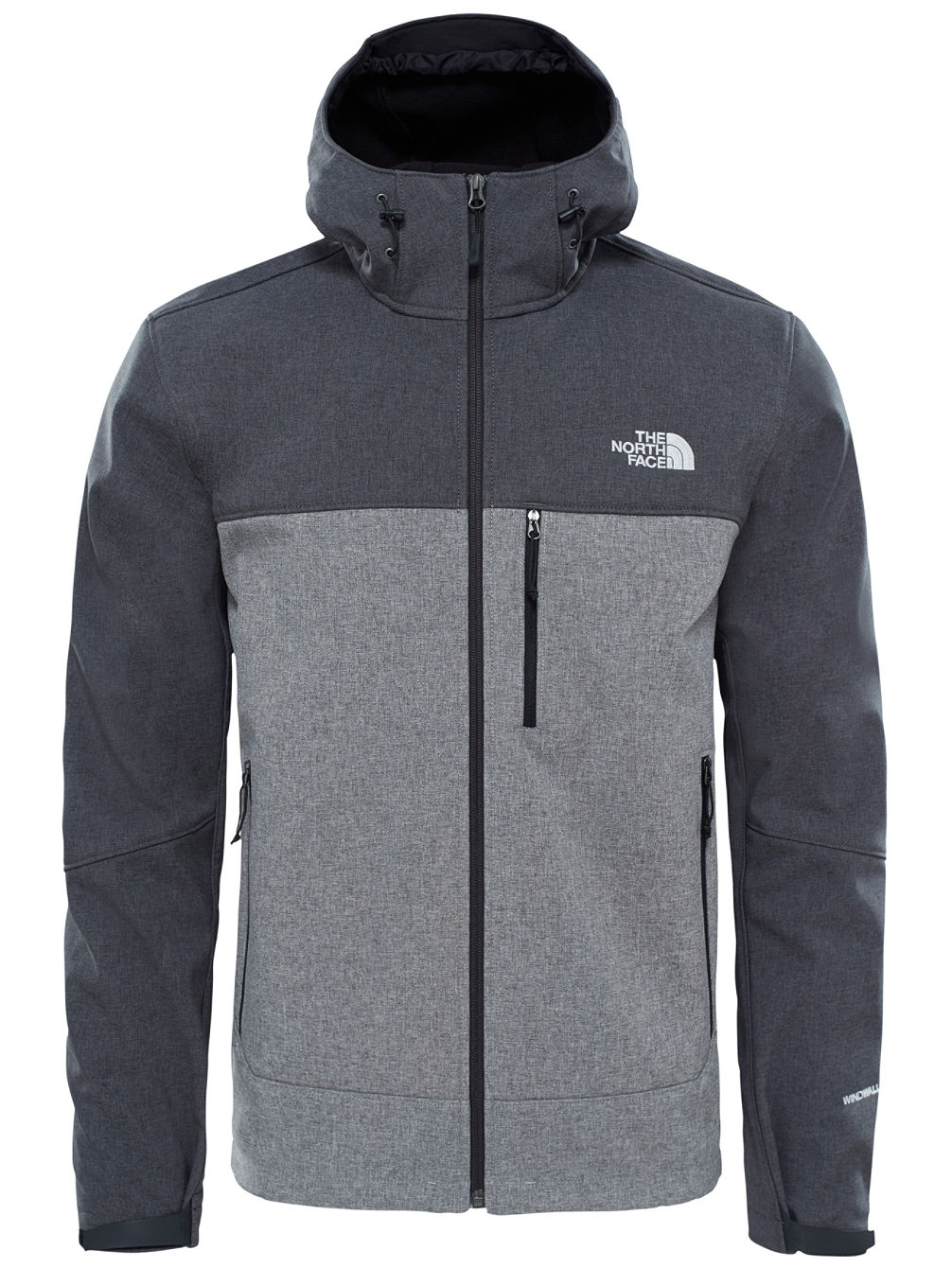 Apex Bionic Hooded Jacket