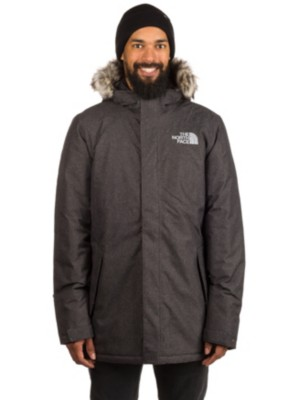 como lavar chaquetas north face