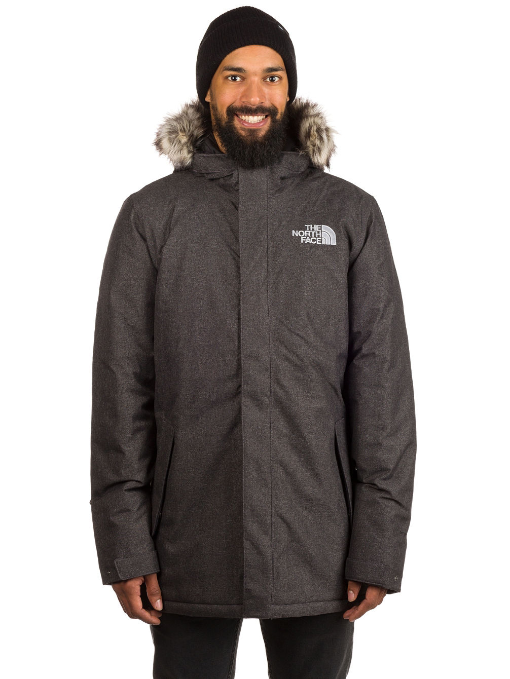 Buy THE NORTH FACE Zaneck Jacket online at blue-tomato.com 966140cff390