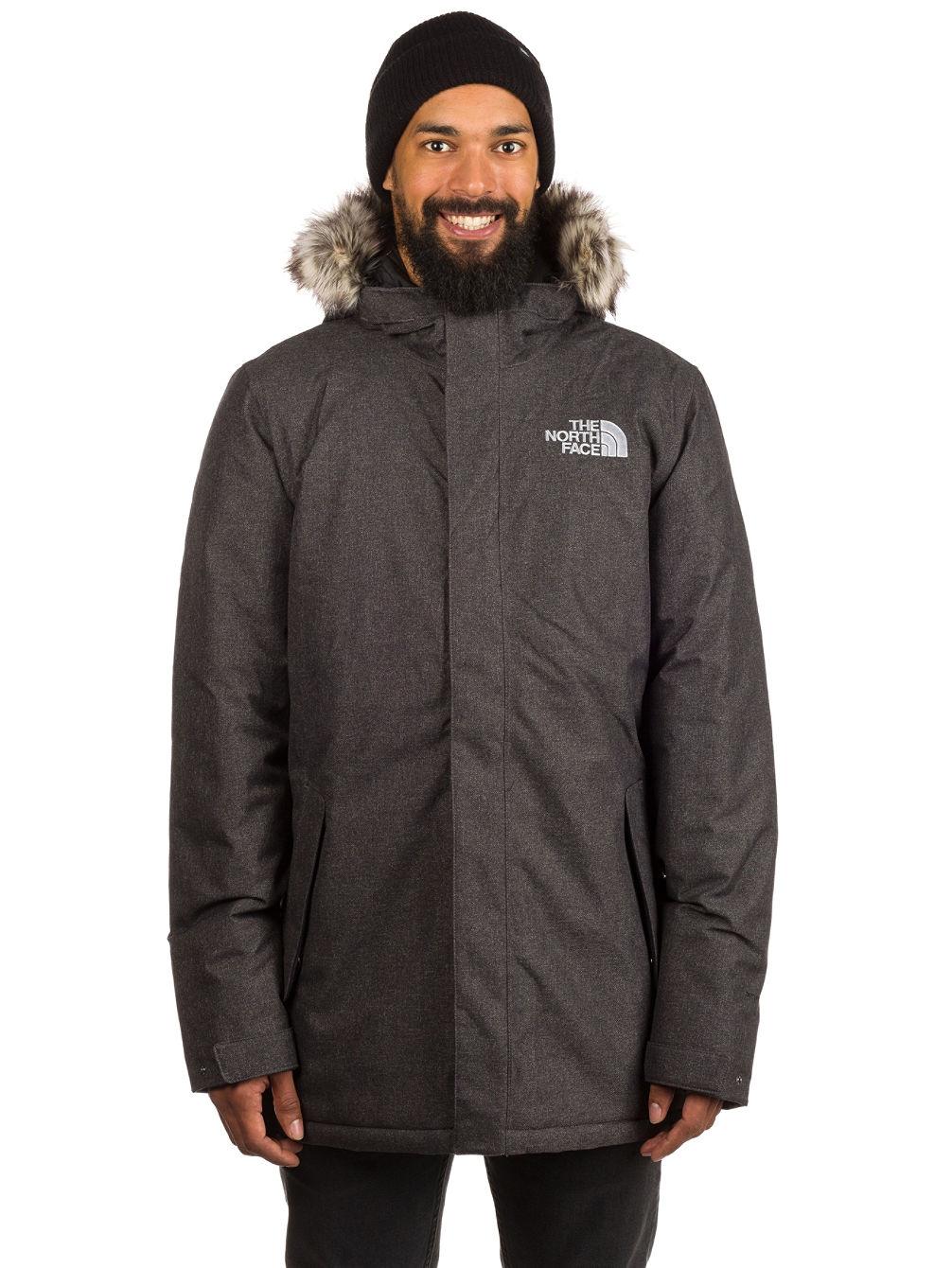 authentiek nieuwe lijst grote verkoop Zaneck Jacket