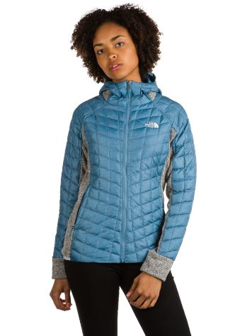 THE NORTH FACE Thb Hybrid Gordon Lyons Hooded Chaqueta polar