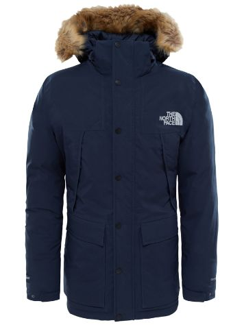 THE NORTH FACE Mountain Murdo Gore-Tex Jacket
