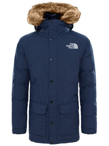 THE NORTH FACE Serow Chaqueta