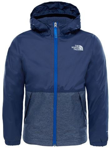 THE NORTH FACE Warm Storm Jacke Jungen