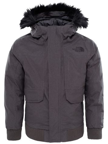 THE NORTH FACE Gotham Down Jas jongens