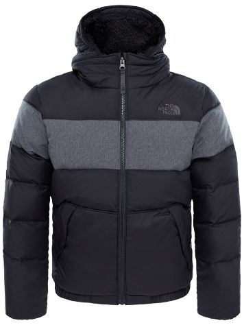 THE NORTH FACE Moondogy 2 Down Hooded Jas jongens