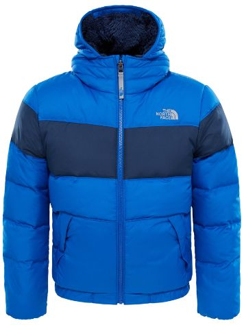 THE NORTH FACE Moondogy 2 Down Hooded Jacket