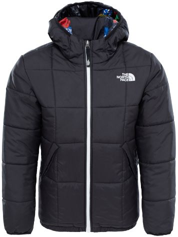THE NORTH FACE Rev Perrito Jas jongens