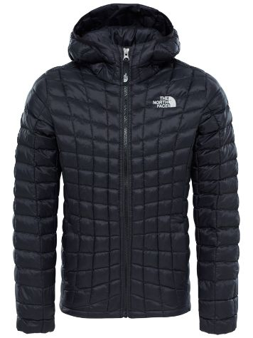 THE NORTH FACE Thermoball Hooded Chaqueta niñas