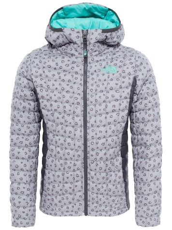 THE NORTH FACE Thermoball Hooded Jas meisjes