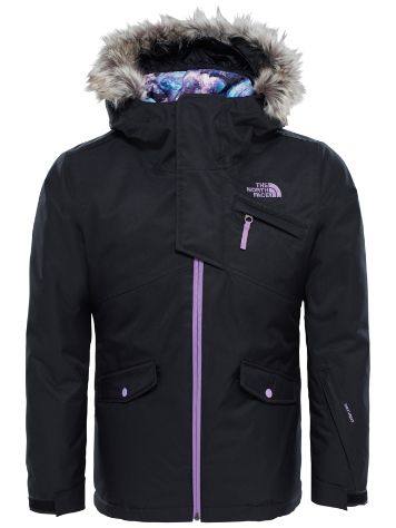 THE NORTH FACE Caitlyn Ins Jas meisjes