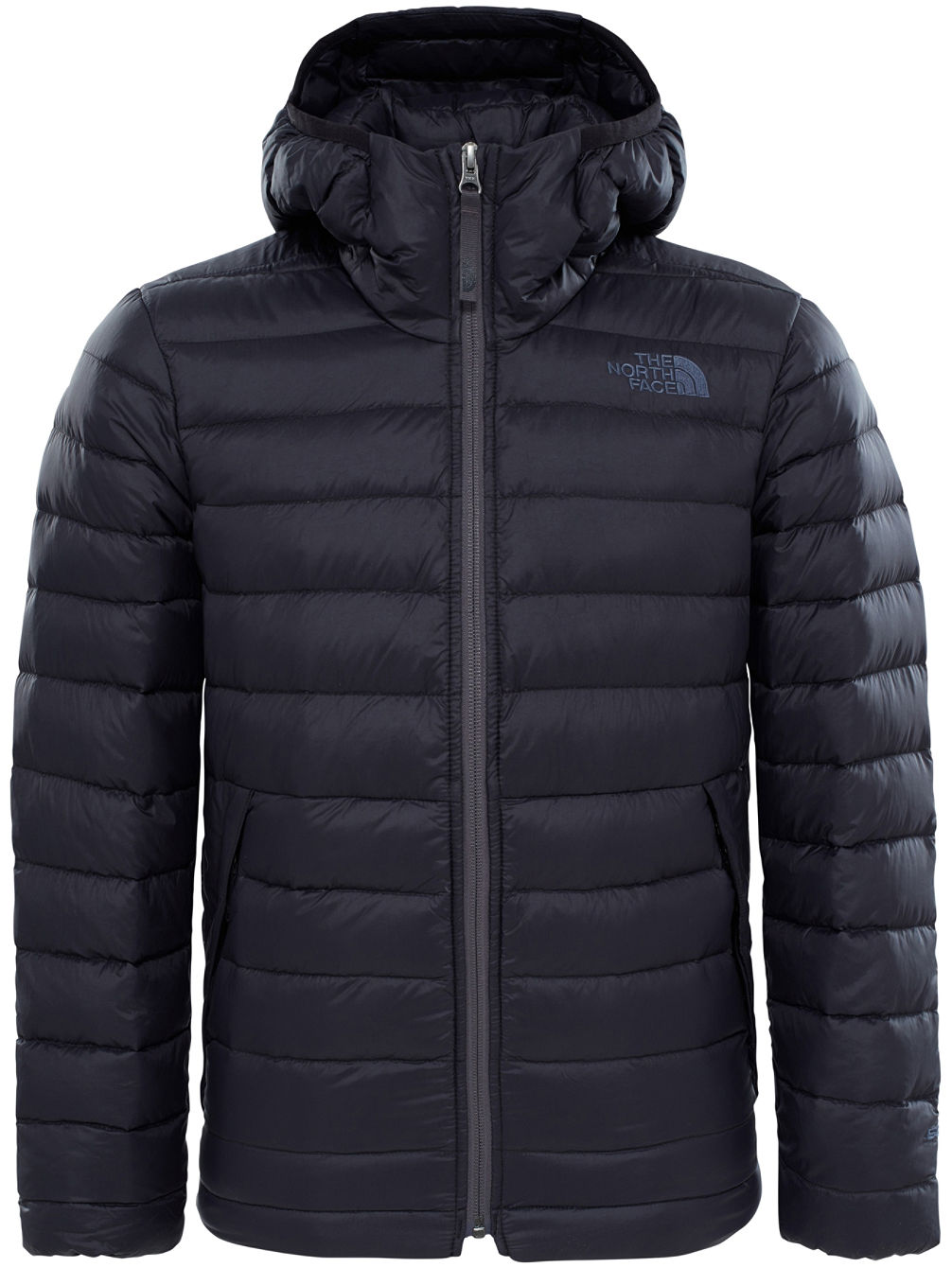 Aconcagua Down Hooded Jacket Boys