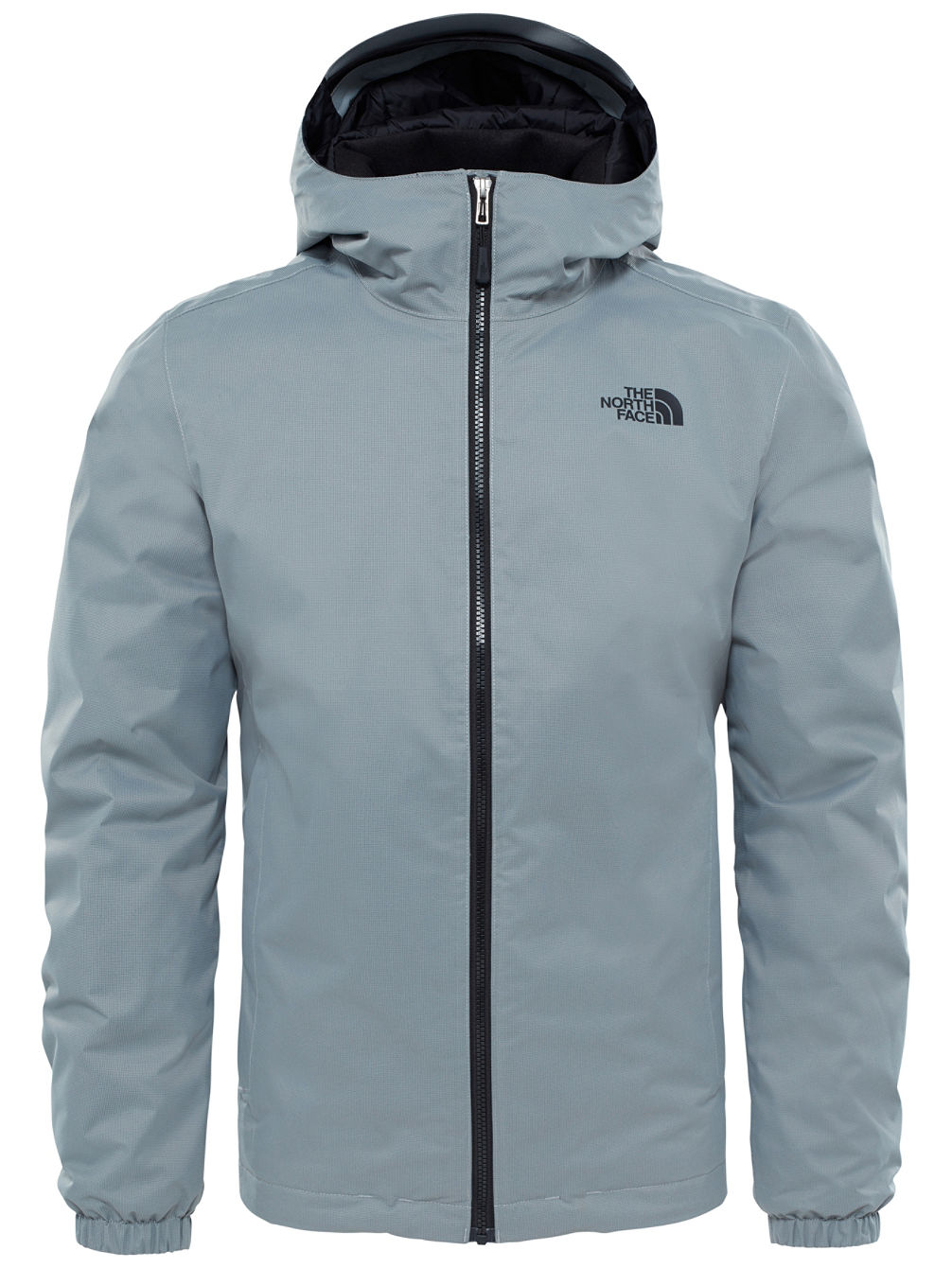 Quest Insulated Outdoorjacke