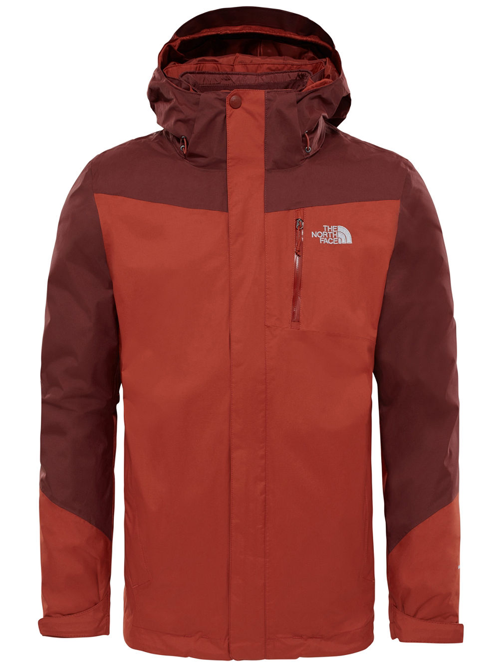 d362ddc50 Solaris Triclimate Outdoor Jacket