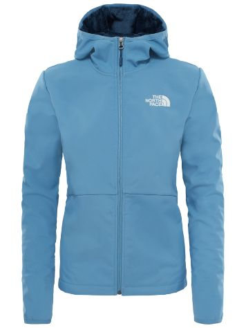 THE NORTH FACE Tanken Highloft Softshell Outdoorjacke