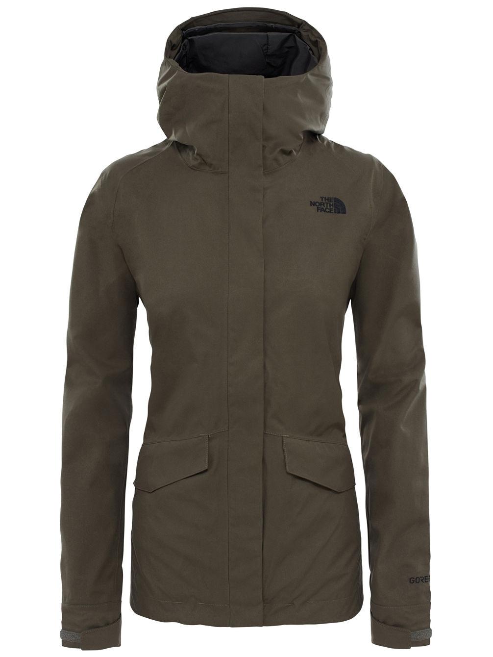 42bda47ae All Terrain Zip-In Outdoor Jacket