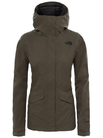 THE NORTH FACE All Terrain Zip-In Giacca Outdoor