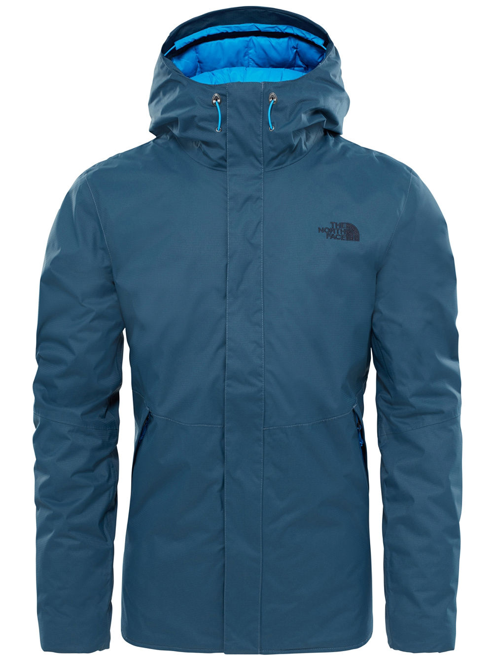 Thermoball Ins Shell Outdoorjacke