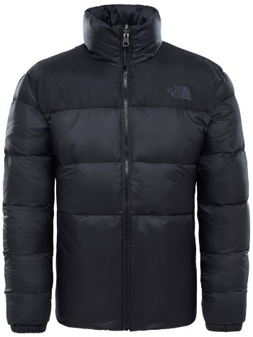 THE NORTH FACE Nuptse III Outdoorjacke