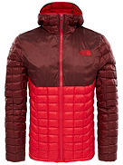 Thermoball Hd Outdoor Jacket